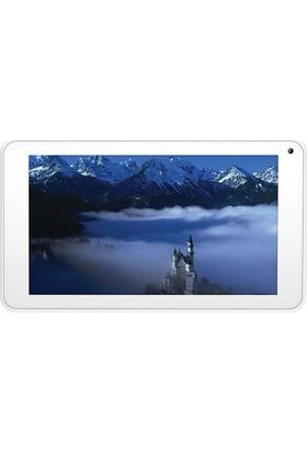"Everest Everpad SC-985 8GB 7"" IPS Tablet Beyaz"