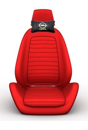 Simoni Racing Comfort 2 - Opel Araca Özel Deri Boyunluk Smn103300
