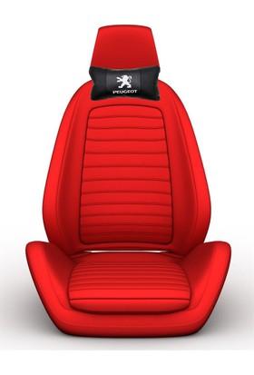 Simoni Racing Comfort 8 - Peugeot Araca Özel Deri Boyunluk Smn103342