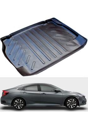 Modacar Honda Civic 2016 >> Bagaj Havuzu 104959