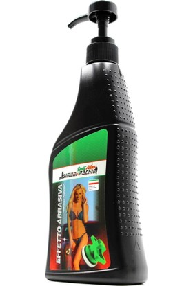 Simoni Racing Effetto Abrasiva - Çizik Giderici Pasta Özel Karışım 475 Ml Smn102678