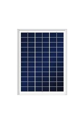 Tera Solar panel 10 watt polikristal