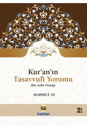 Kur'An'In Tasavvufi Yorumu