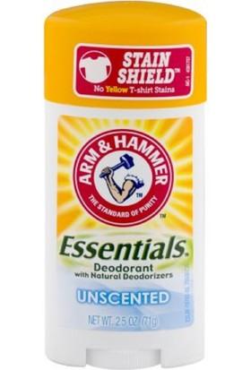 Arm&Hammer Essentials Unscented 2.5 Oz Kokusuz