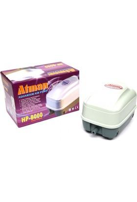 Atman Atman Hp-8000 Hava Motoru