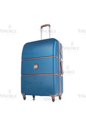 Ground Büyük Boy Valiz 4 Tekerlekli Bavul 10505