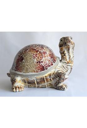 Klc Kaplumbağa Lamba