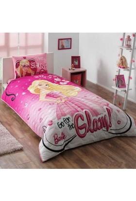 Taç Complete Set Tek Kişilik Barbie Glam