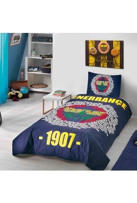 Decotime Fenerbahçe Amblemi Led Işıklı Tablo 50X70 Cm