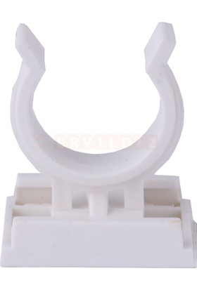 Eryıldız Baza Ayağı Plastik Klipsi