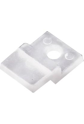 Eryıldız Plastik Ayna Tırnağı Tek Delikli
