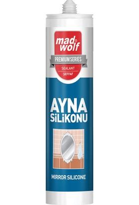 Mad Wolf Ayna Silikonu 310 ml