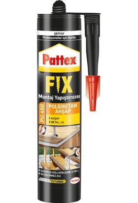 Pattex Henkel Montaj Yapıştırıcısı Pu450