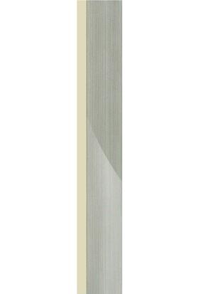 Roma 1 x 22 0241Cv Acrylıc Gri Krem Pvc