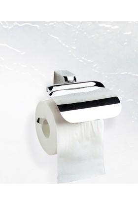 Starax 8787 Kapaklı Tuvalet Kağıtlığı