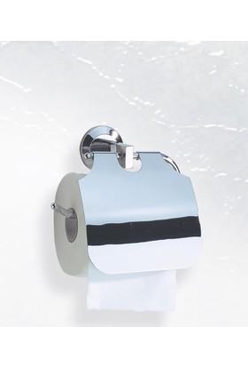 Starax 8708 Kapaklı Tuvalet Kağıtlığı