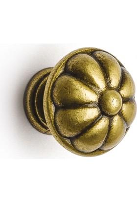 Umut 68-1 Antik Düğme Kulp