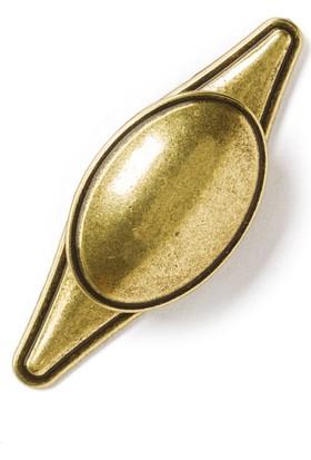 Umut 77 Antik Düğme Kulp