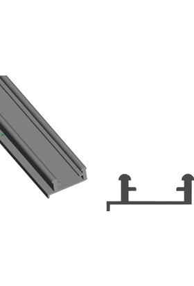 Yeniler Üst Ray Alüminyum 2,5 Metre