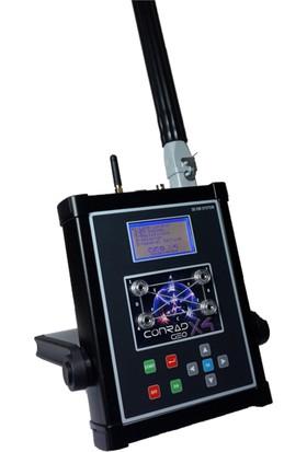 Conrad Geo X4 EM PROFESYONEL Sistem