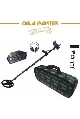 Dela Dedektör PANTER Metal Dedektörü