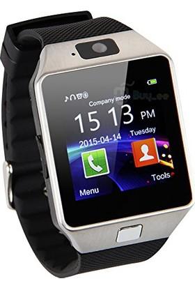 Joyecar Dz09 B Kameralı Akıllı Saat - Smart Watch