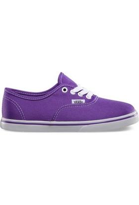 Vans Authentic Lo Pro Ayakkabı