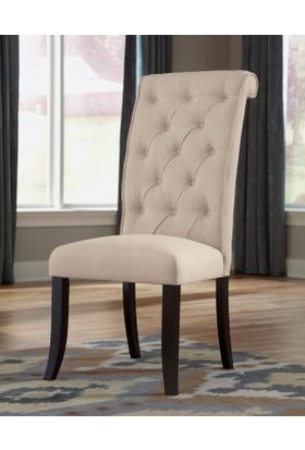 Ashley Tripton Döşemeli Sandalye