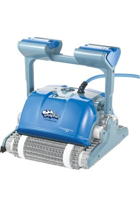 Supreme M4 PRO Otomatik Havuz Temizleme Robotu
