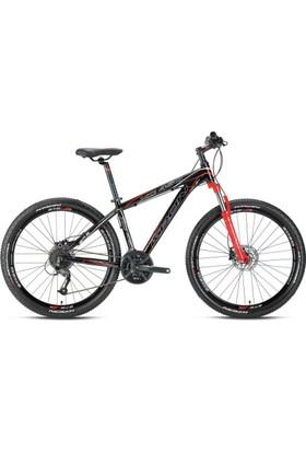 Kron Xc 450 Hd 27.5 Jant Bisiklet Siyah / Kırmızı