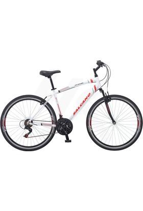 Salcano City Explorer 30 V Siyah/Yeşil Bisiklet