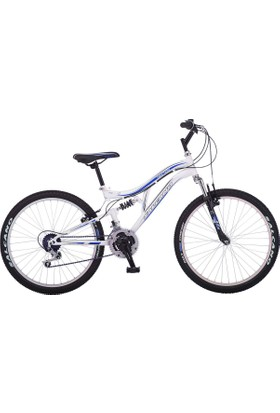 Salcano Hector 24 V Bisiklet Siyah - Sarı