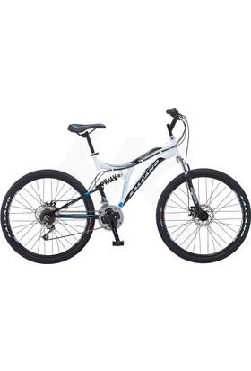 Salcano Hector 26 Md Jant Bisiklet Siyah - Turuncu