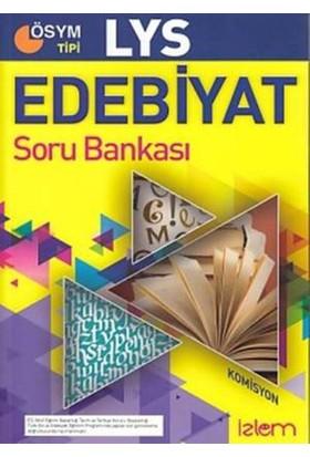 İzlem Yayıncılık Lys Edebiyat Soru Bankası