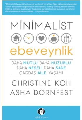 Minimalist Ebeveynlik - Asha Dornfest