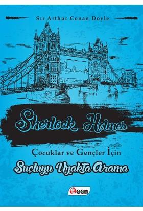 Sherlock Holmes: Suçluyu Uzakta Arama