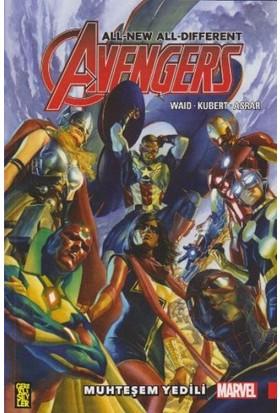 Avengers 1: Muhteşem Yedili