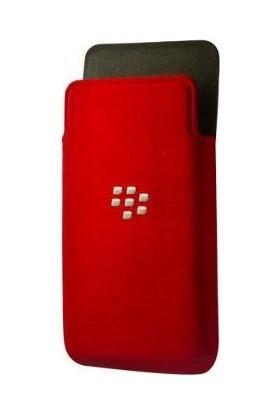 BlackBerry Z10 Micro Fibre Kılıf