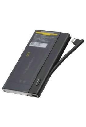 Blackberry Z10 Şarj Ünitesi Ekstra Pil-Batarya