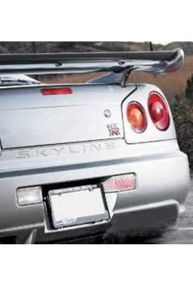 Automix Nissan Gtr Krom Arma