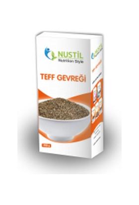 Nustil Nutrition Style Teff Gevreği 250 g