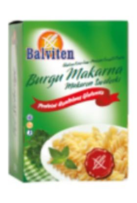 Balviten Makaron Swiderki 250g Düşük Proteinli Glutensiz Burgu Makarna