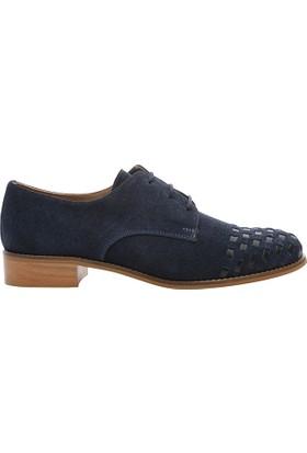 Yargıcı Süet Ayakkabı
