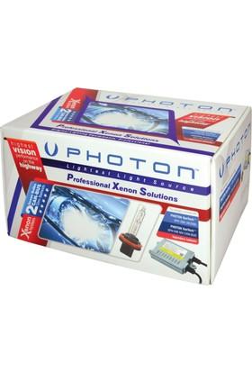 Photon H1 6000K Xenon Set Slım