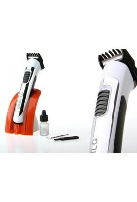 İthalatçı Firma Ding ILG Şarjlı Saç-Sakal Tıraş Makinesi