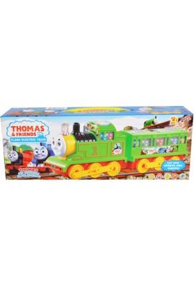 50Bir Thomas & Friends LED Işıklı Müzikli Oyuncak Tren