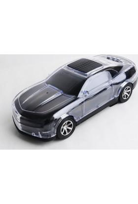 50Bir Chevrolet Camaro Tasarımlı Hoparlör, MP 3 Çalar, Radyo