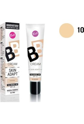 Bell Bb Cream 7İn1 Make Up-10