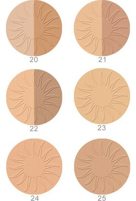 Bell Bronze Sun Powder 21