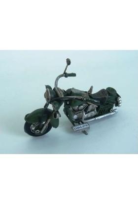 Hiper Rd Motorcycle-Magnet